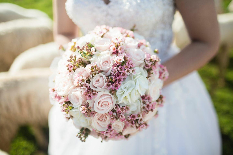 Bouquet Sposa Tradizione.Curiosita Sul Matrimonio Tradizioni E Credenze Atelier Gabriella